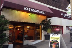 pet friendly restaurant kastoori in seattle washington dog friendly restaurants